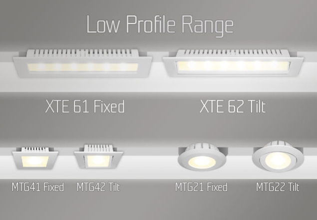 architectural and led lighting manufacturer and design
