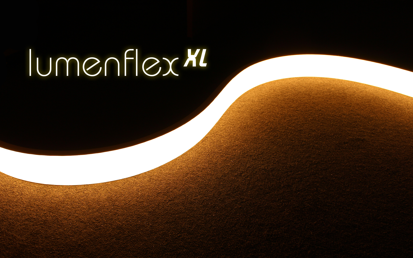 Lumenflex Xl Flexible 80mm Led Linear