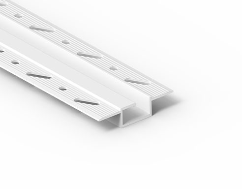 Trimless Groove Led Housing